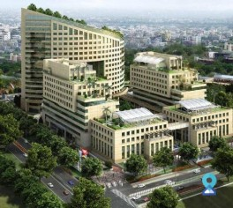 Business Centre in IMT Manesar, Gurgaon