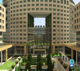 Business Centre in Manesar, Gurgaon