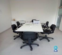 Meeting room in Manesar, Gurgaon