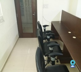 Co-Working Space in Siddhivinayak Tower, Ahmedabad