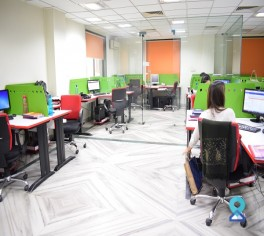 Co-working Space in Sector 63, Noida