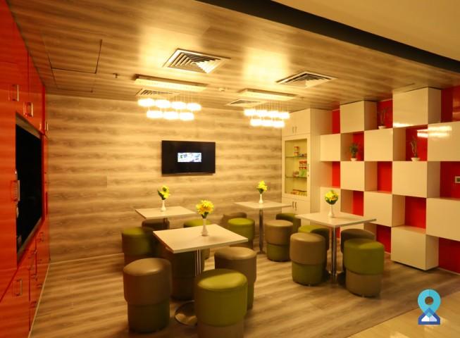 Shared Office in Sohna Road, Gurgaon