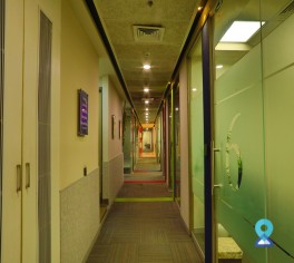 Shared Office Space in Sohna Road, Gurgaon