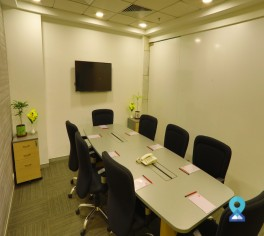 Meeting room in Sohna Road, Gurgaon