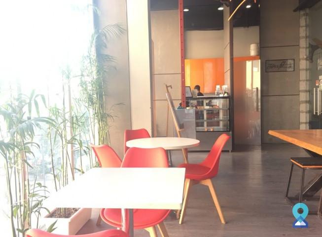 Coworking Space in DLF Gurgaon