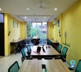 Coworking Space in DLF Phase 1
