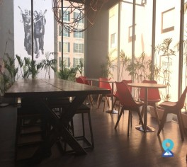 Coworking Space in DLF Phase 1, Gurgaon