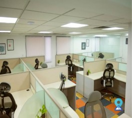 Office Space in Okhla Phase 1, New Delhi