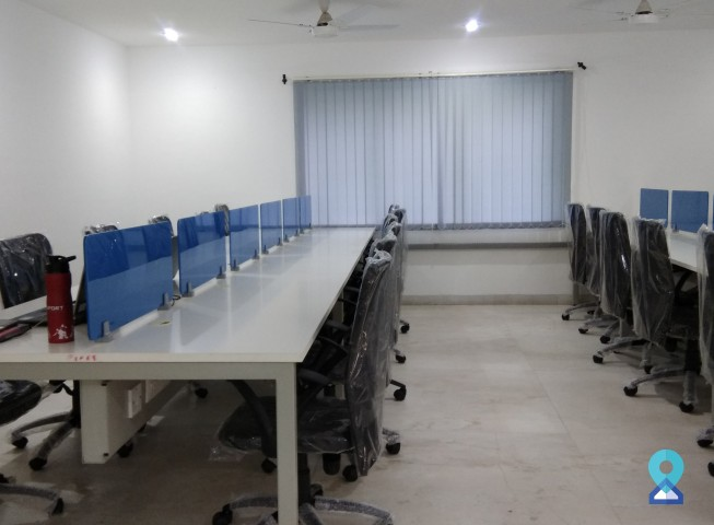 Coworking Office Space in Baner Road, Pune