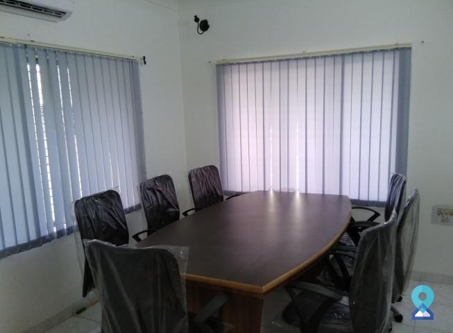 Meeting Room in Baner Road, Pune