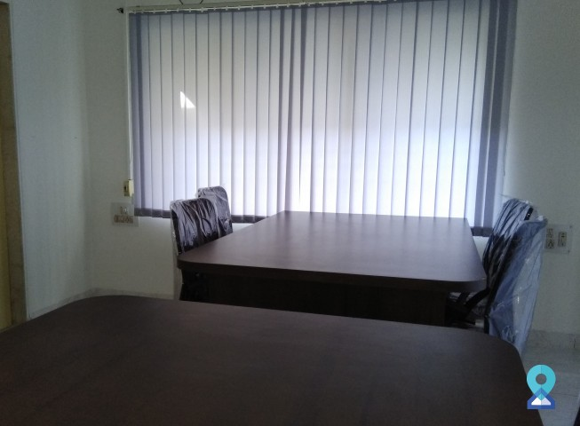 Co-working Office Baner Road, Pune