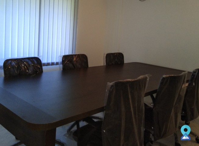 Office Space in Baner Road, Pune