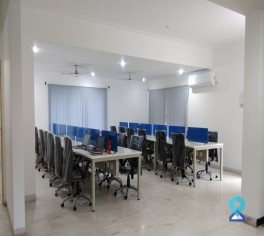 Coworking Space in Baner Road, Pune