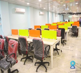 Co-working Space in Preet Vihar, East Delhi