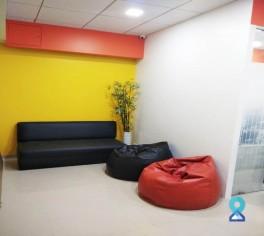 Business Centre Hinjewadi, Pune