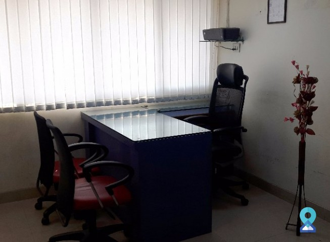 Office Space in Malad West, Mumbai