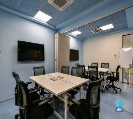 Business Centre in Sector 127, Noida