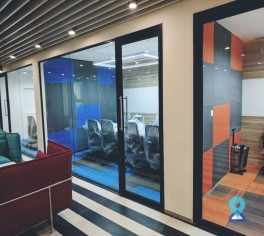 Serviced Office St. Marks Road, Ashok Nagar, Bangalore