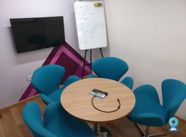 Meeting Room MG Road, Bengaluru