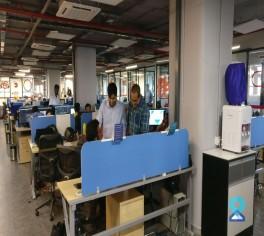 Coworking Space MG Road, Bengaluru