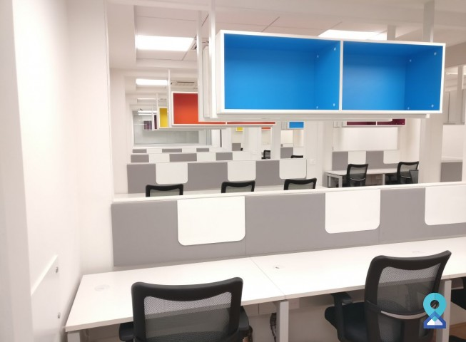 Coworking in Marathahalli Outer Ring Road, Bengaluru