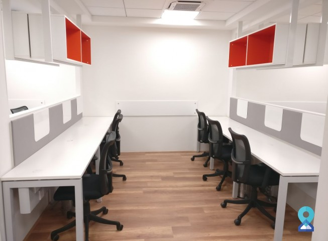Coworking Office Marathahalli Outer Ring Road, Bengaluru