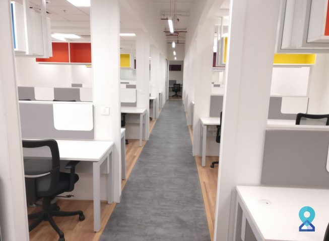 Office on Rent Cessna Business Park, Bangalore