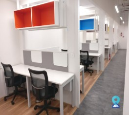 Serviced Office Cessna Business Park, Bangalore
