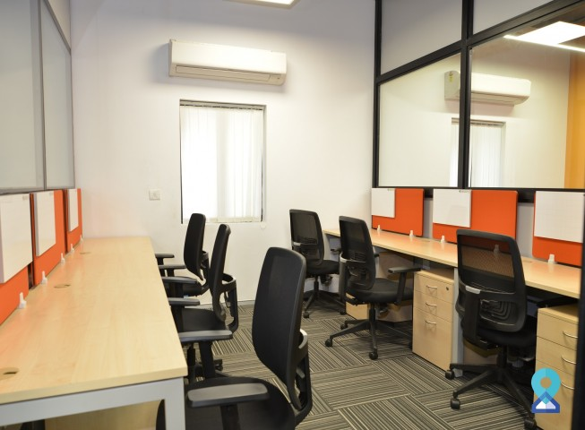 Office Space Indiranagar, Bengaluru