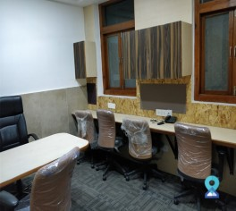 Coworking Space New Delhi
