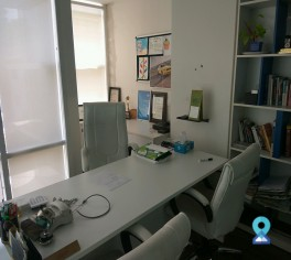 Co-working Space in Sector-48 Sohna Road, Gurgaon