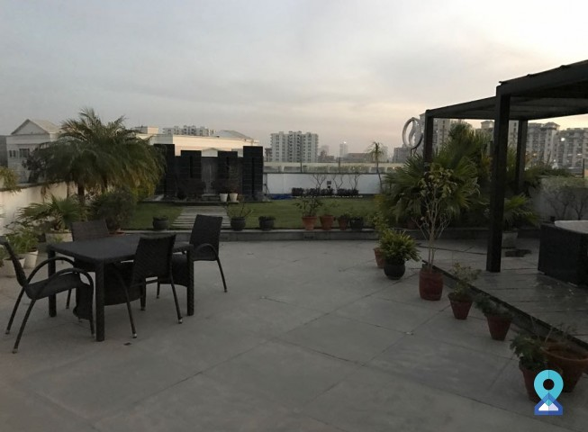 Open Office in Sector 54, Golf Course Road, Gurgaon
