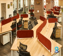 Business Centre in Sector 63, Noida