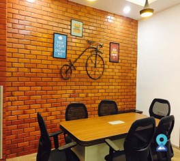Serviced Office EPIP Zone, Whitefield, Bangalore