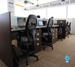 Coworking Space in EPIP Zone, Whitefield, Bangalore