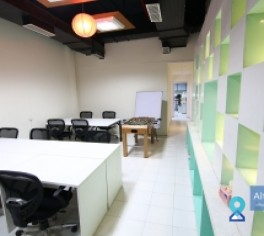 Coworking Space in South Point Mall, Golf Course Road Gurugram