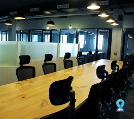 Coworking Space in Nehru Nagar, Wagle Industrial Estate, Thane West, Mumbai