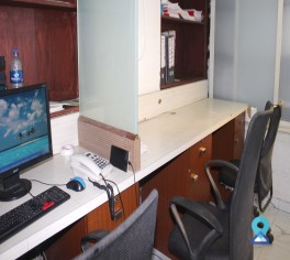 Office Space in Old Nagardas Road, Andheri East, Mumbai