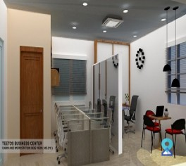 Office Space Banjara Hills, Hyderabad