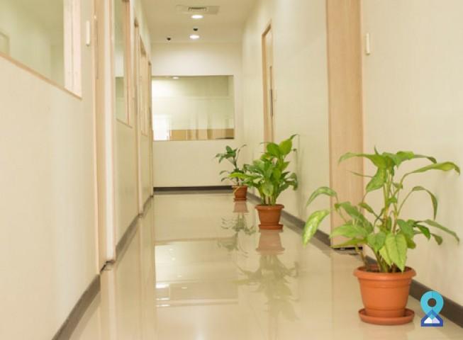 Office Space in Yerwada, Pune