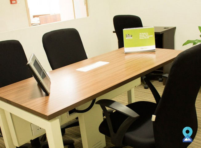 Coworking Space in Commerzone, Yerwada, Pune