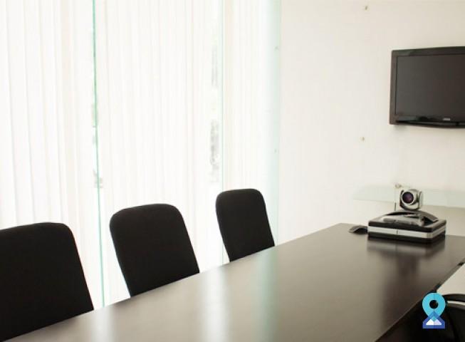 Office Space in Commerzone, Yerwada, Pune