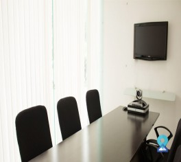 Office Space in Commerzone, Yerwada, Pune