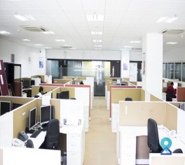 Coworking Space in EON Free Zone, Kharadi, Pune