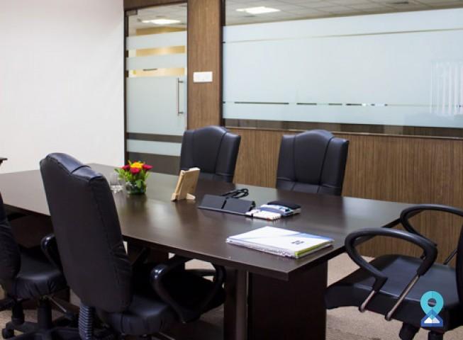 Co-Working Space in Vadodara, Gujarat