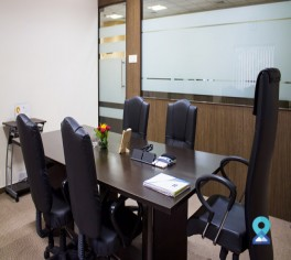 Co-Working Space in Vadodara, Gujarat