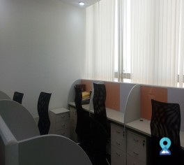 Business Centre in Varthur Hobli, Bangalore