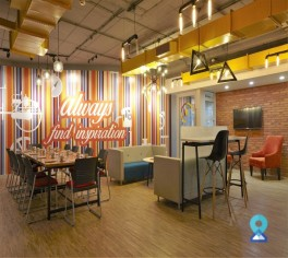Co-Working space in Gachibowli, Hyderabad