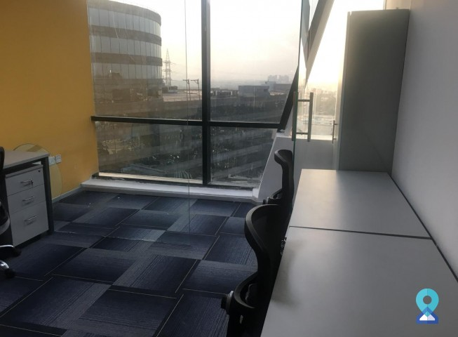 Office Space in DLF Cybercity