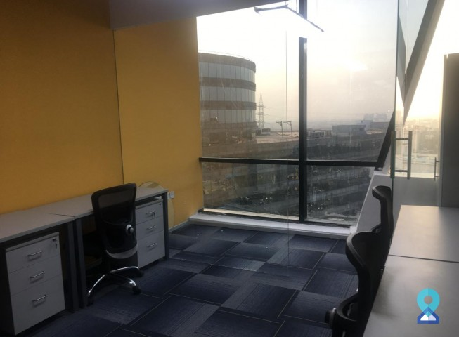 Office Space in DLF Cybercity, Gurgaon